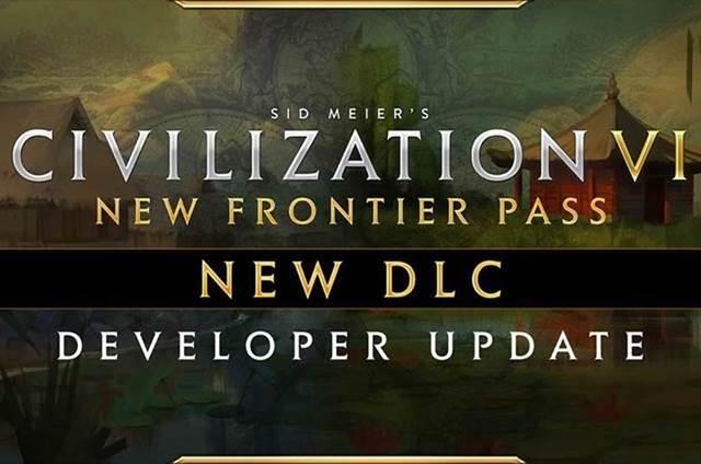 Civilization VI – New Frontier Pass Vietnam & Kublai Khan Pack on January 28