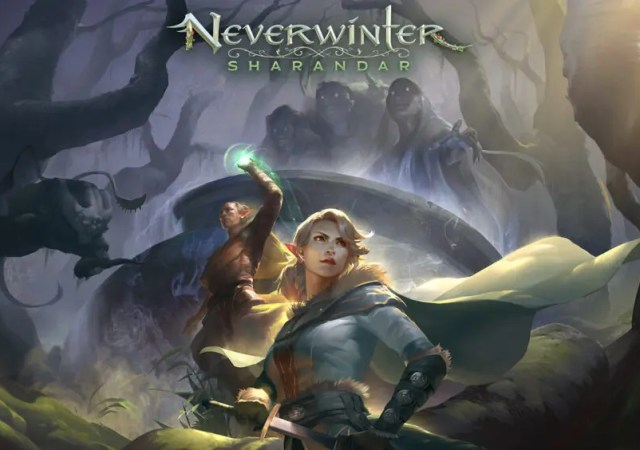 Neverwinter Sharandar
