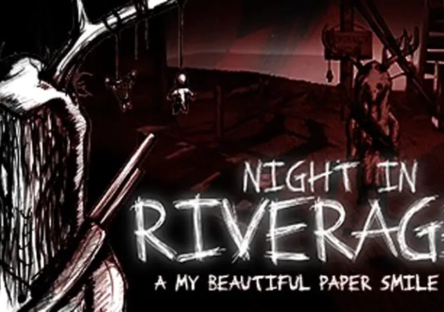 Night In Riverager