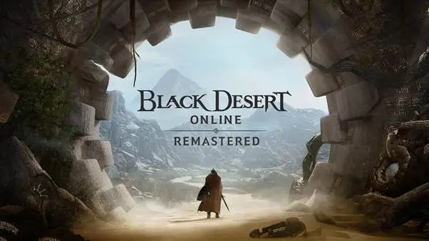 Pearl Abyss to begin self-publishing Black Desert Online franchise