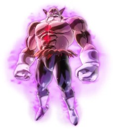 Toppo (God of Destruction)