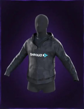 drop-shroud
