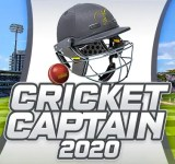 Cricket Captain 2020