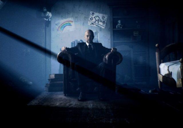 Explore your nightmares with Derren Brown