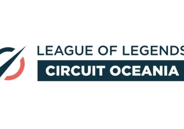 League of Legends Circuit Oceania
