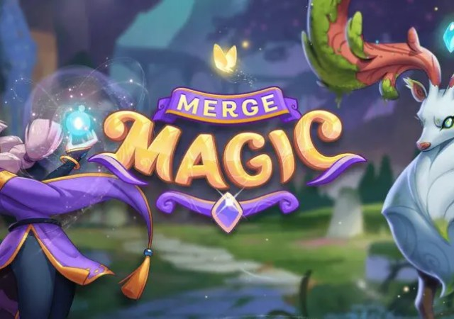 Merge Magic