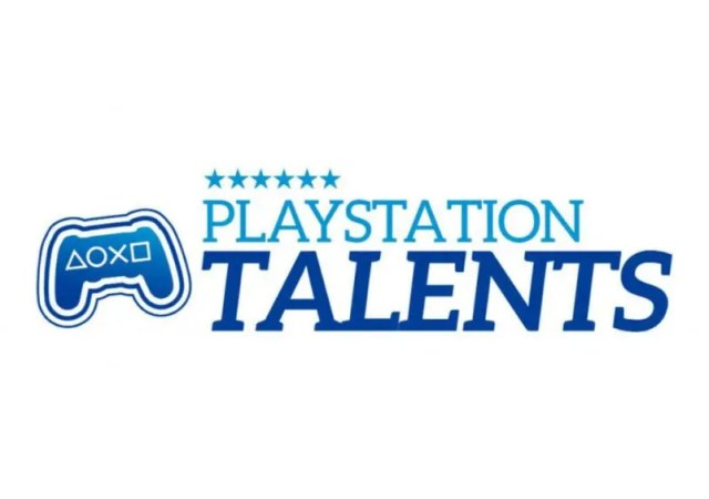 PlayStation talent