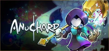 Anuchard New Gameplay Reveal