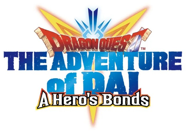 DRAGON QUEST The Adventure of Dai: A Hero's Bonds,SQUARE ENIX, DeNA