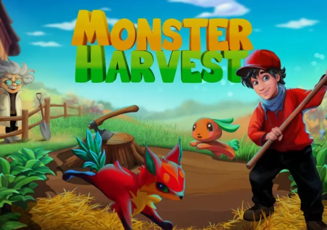 Monster Harvest