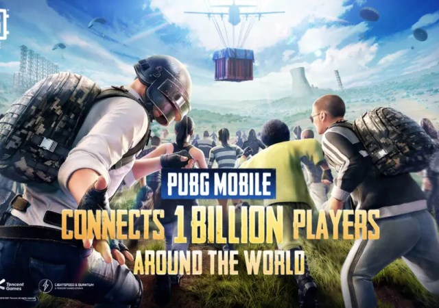 One Billion Downloads Banner