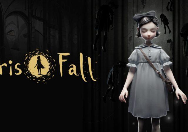 iris-fall