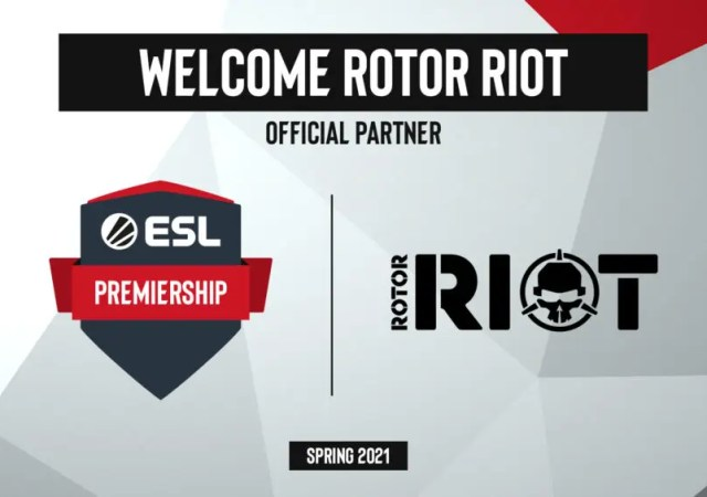 T2M Announced as Official Sponsor for League of Legends: Wild Rift ESL Premiership