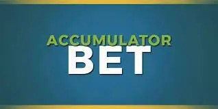 Accumulator Betting