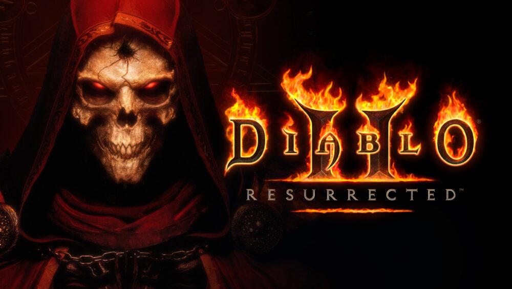 Diablo 2: Resurrected Beta Impressions   Invision Game Community - Invision Game Community