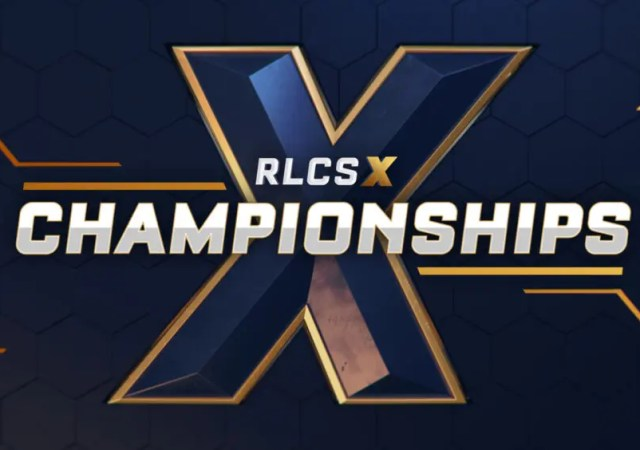 Introducing the RLCS X Championships