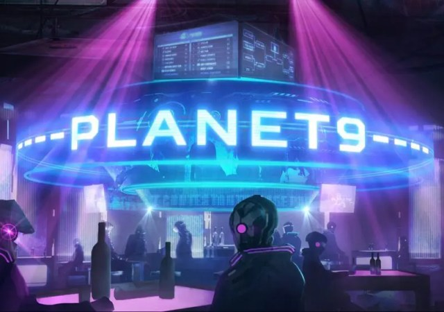 Planet9 and Ivy League esports charity tournament