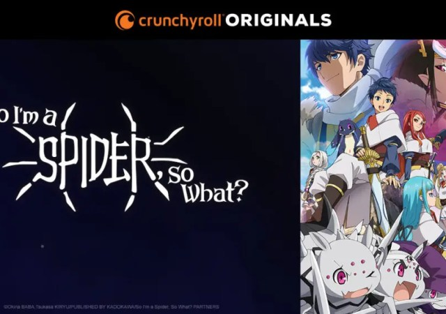 Crunchyroll Anime Dubs