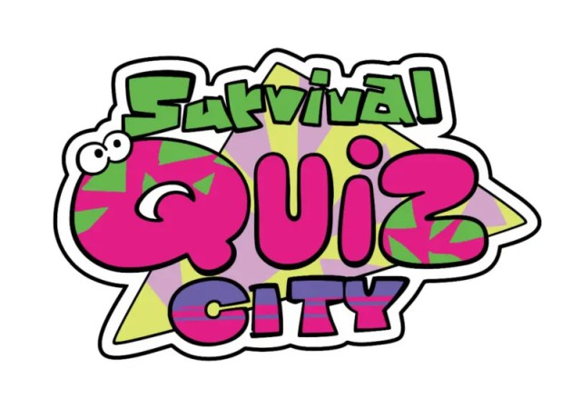 Survival Quiz City