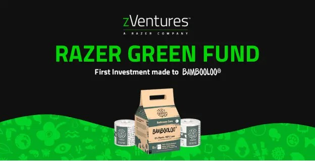 razer green fund