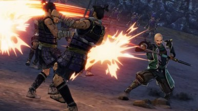 Dōsan Saitō Action