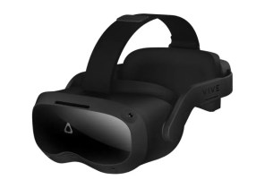 VIVE Focus 3 - front angle 2