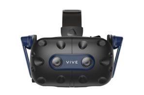 VIVE Pro 2 - front view