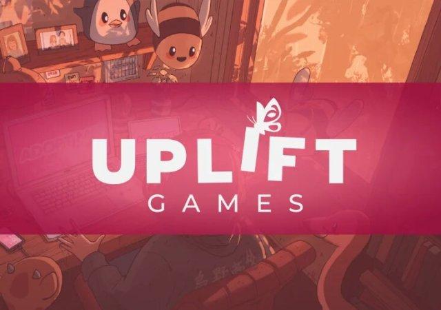 uplift games