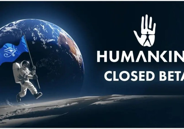 HUMANKIND CLOSED BETA