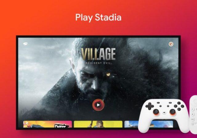 Stadia Comes to Chromecast June 23