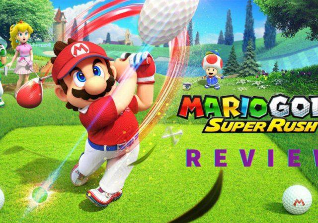 Mario Golf Super Rush Review Thumb IGC