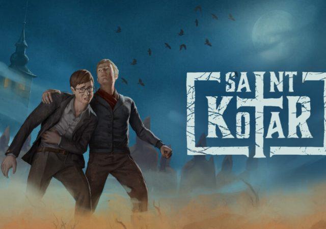 Saint Kotar