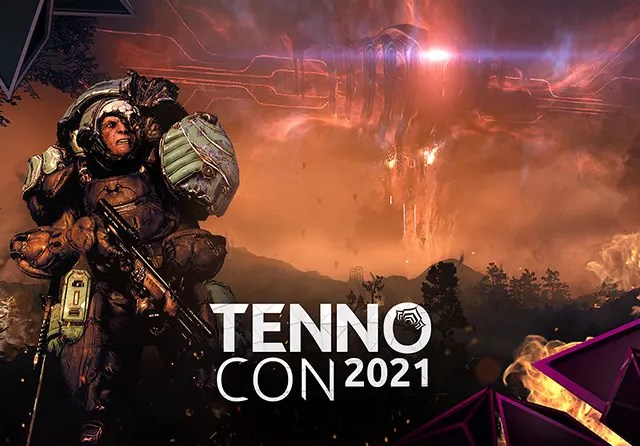 TennoCon 2021 Shatterted community and franchise records