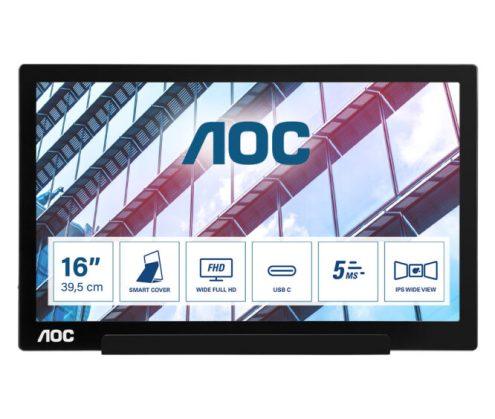AOC I1601P