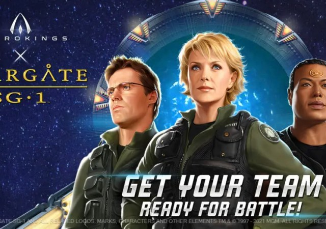 Astrokings Stargate feature graphic