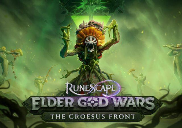 RuneScape Elder God War