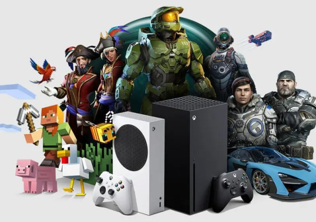 Win the Ultimate Gaming Room with Xbox and Game