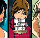 The Grand Theft Auto Trilogy