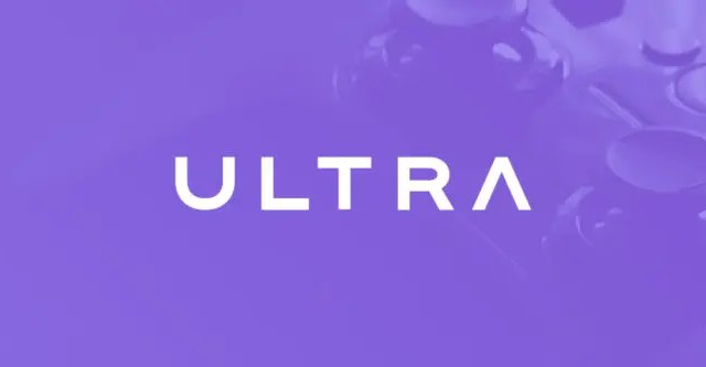 Games platform Ultra Adds blockchain technology
