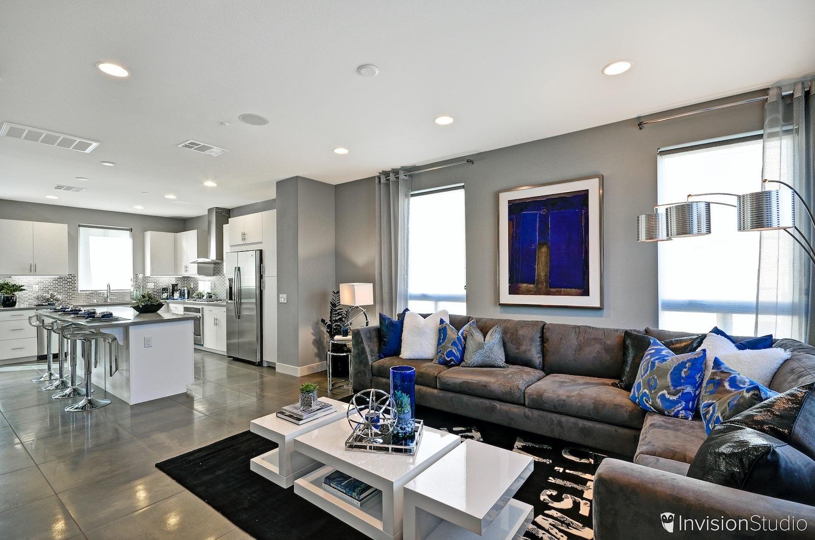 Tours 3d Virtual Luxury Homes