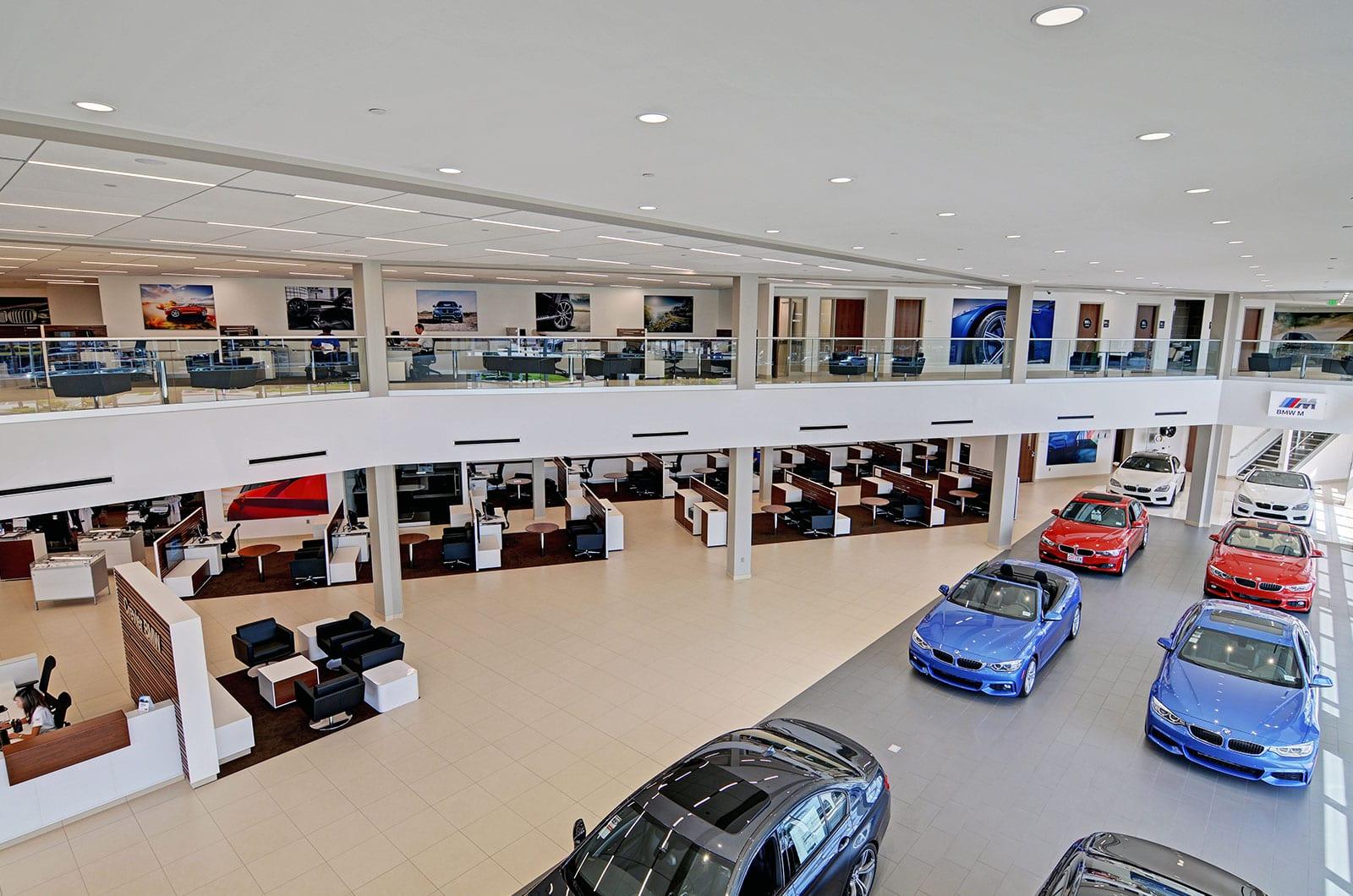 Used Car Dealerships Irvine