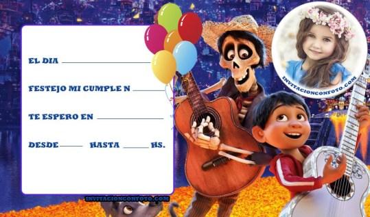 Tarjeta-Cumpleanos-Coco-Disney-Invitaciones-Coco-Disney