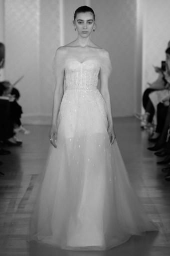 2 Oscar de la Renta Bridal Week NY Primavera 2017 B&N