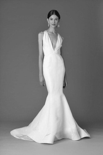 4 Marchesa Bridal Week NY Primavera 2017 B&N