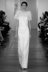 5 Oscar de la Renta Bridal Week NY Primavera 2017 B&N