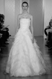 6 Oscar de la Renta Bridal Week NY Primavera 2017 B&N