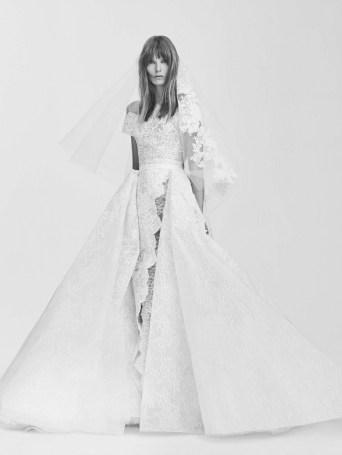 8 Elie Saab Bridal Primavera 2017 B&N