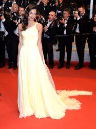 Amal Clooney en Cannes 2016