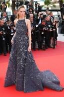 Daria Strokous en Cannes 2016