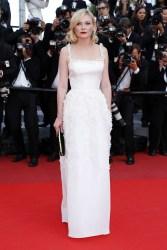 Kirsten Dunst en Cannes 2016